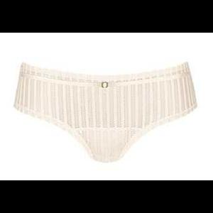 Dámské Kalhotky Bílé