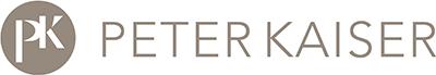 Peter kaiser Oblečení