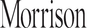 Morrison Oblečení