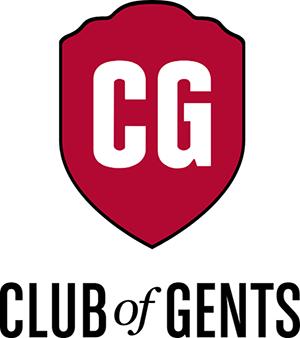 CG-CLUB of GENTS Oblečení