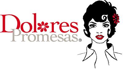 Dolores Promesas Oblečení