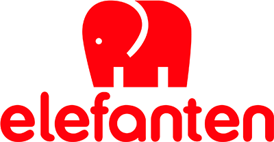 elefanten Oblečení