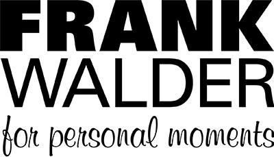 FRANK WALDER Oblečení