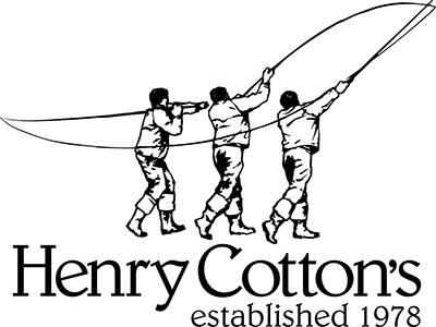 Henry Cotton's Oblečení