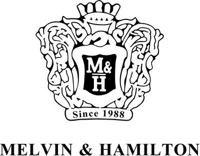 Melvin&Hamilton Oblečení