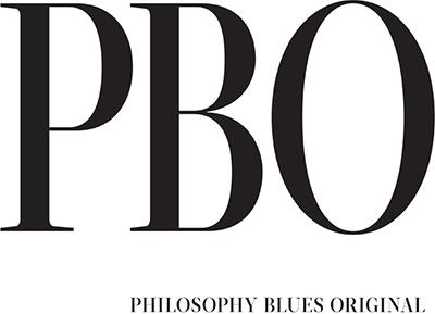 PHILOSOPHY BLUES ORIGINAL Oblečení