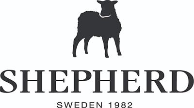 SHEPHERD Oblečení