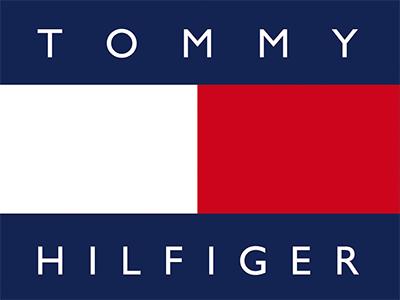 TOMMY HILFIGER Oblečení