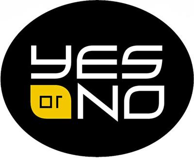YES or NO Oblečení